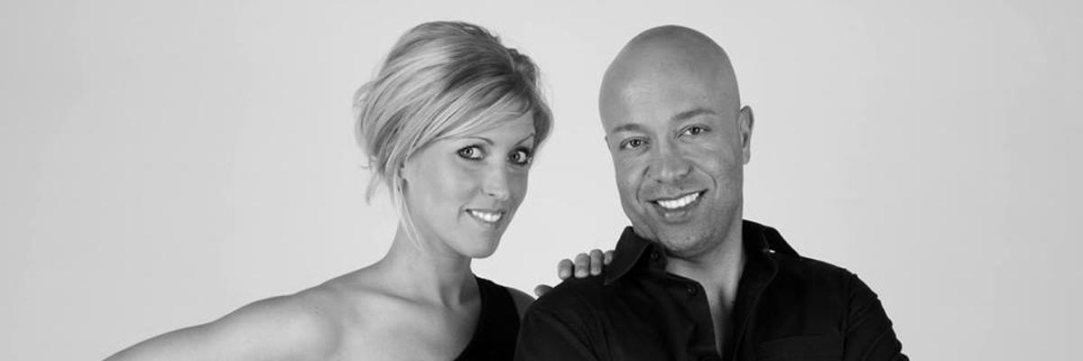 Sunny & Silvija - Kizomba teachers