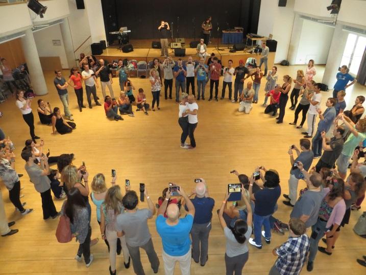 Sunny Dance - Schule für KizomBachata, Salsa & Rueda de Casino