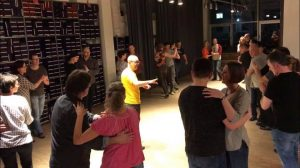 Bachata- und Rueda-Workshops in Nürnberg – 17.11.2018